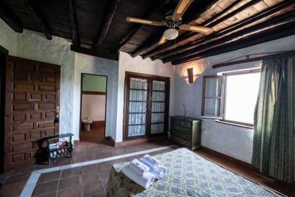 Hotel Finca Almeji - фото 16
