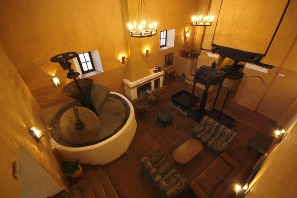 Hotel Finca Almeji - фото 18