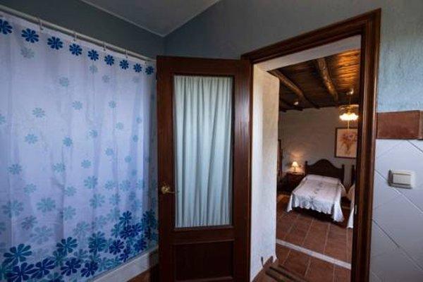 Hotel Finca Almeji - фото 19