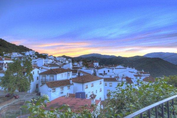 Hotel Finca Almeji - фото 21