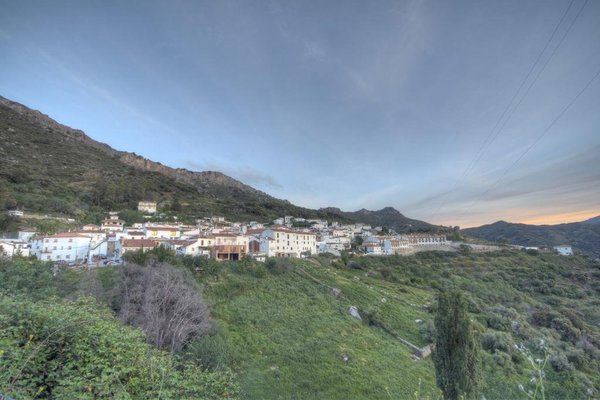 Hotel Finca Almeji - фото 23