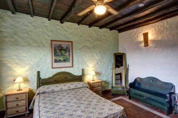 Hotel Finca Almeji - фото 3
