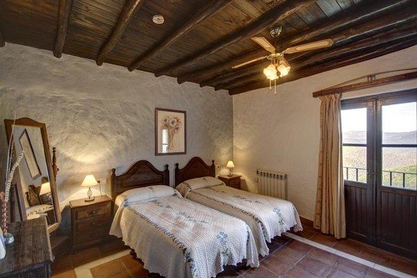Hotel Finca Almeji - фото 4