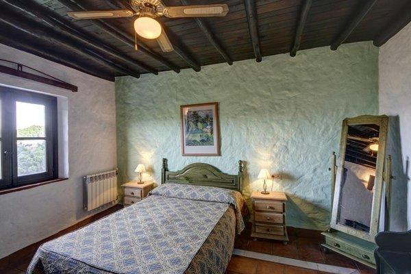 Hotel Finca Almeji - фото 5