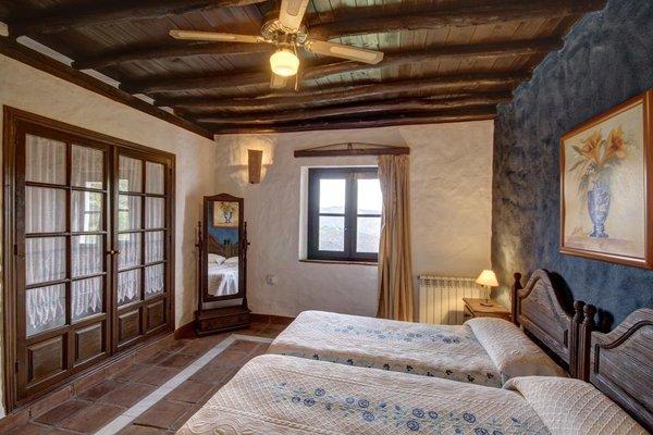 Hotel Finca Almeji - фото 7