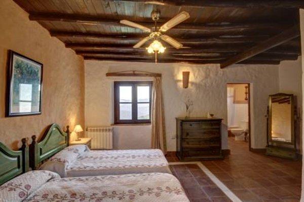 Hotel Finca Almeji - фото 9