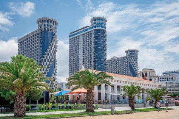 Apartments Batumi - фото 6