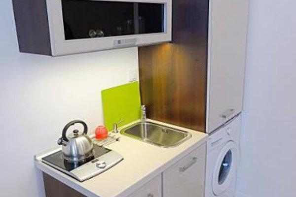 Apartamenty Metro Mlociny - фото 11