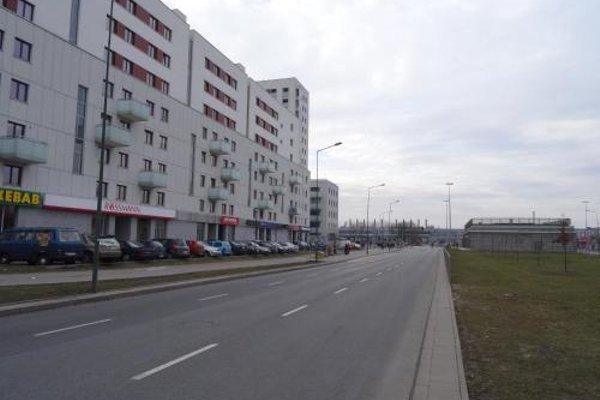 Apartamenty Metro Mlociny - фото 22