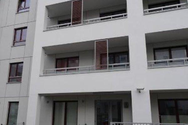 Apartamenty Metro Mlociny - фото 23