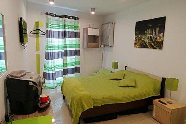 Apartamenty Metro Mlociny - фото 3