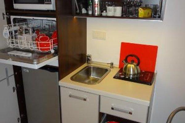 Apartamenty Metro Mlociny - фото 9