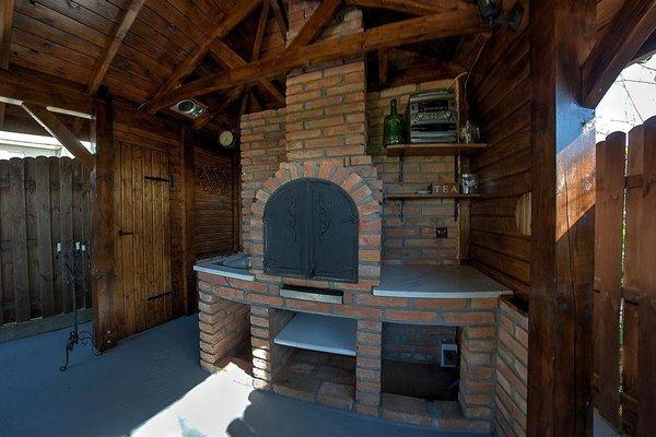 Dom Wczasowy AMIGO - фото 18