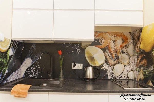 Apartament Riviera - фото 7