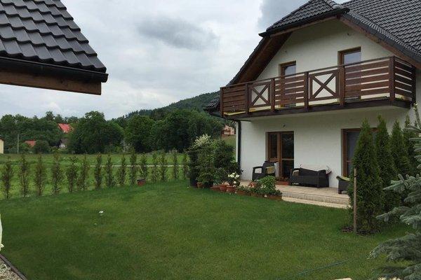 Dom Nad Brennica - 11