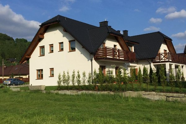 Dom Nad Brennica - 12