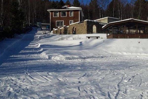Гостевой дом Дом на Байкале - фото 39