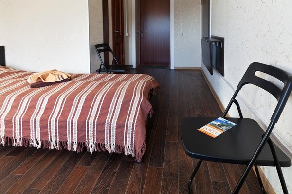 Гостиница Иркут - фото 50