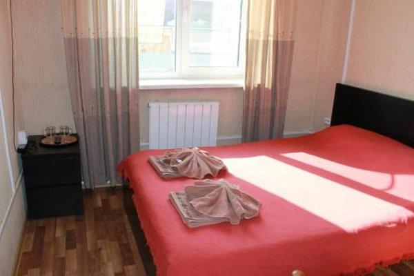 Гостиница Иркут - фото 3