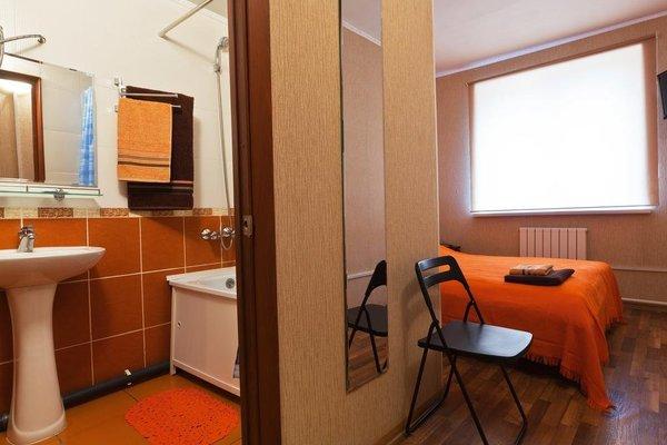 Гостиница Иркут - фото 9