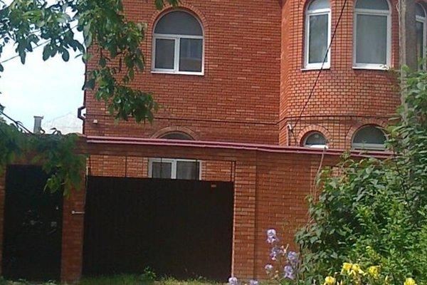 Гостевой дом «Мистраль-Анапа» - фото 23