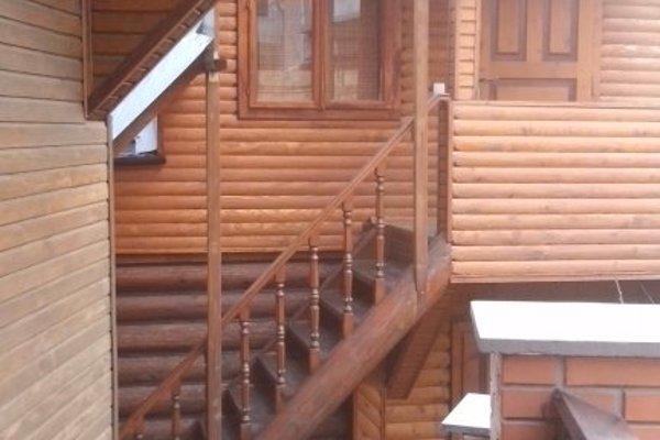 Гостевой Дом Смерекова Хата - фото 14