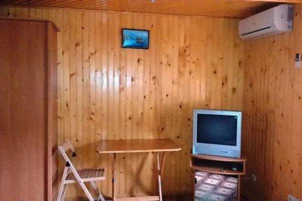 Гостевой Дом Смерекова Хата - фото 6