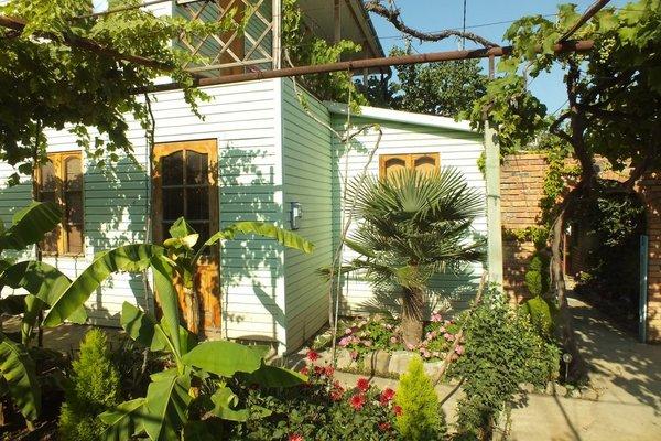 Гостевой Дом Сердолик - фото 11