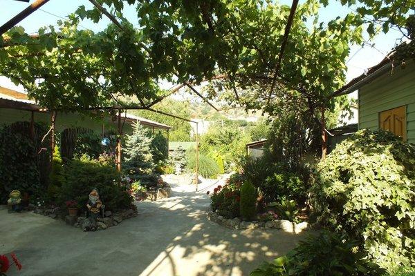 Гостевой Дом Сердолик - фото 13