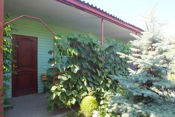 Гостевой Дом Сердолик - фото 16
