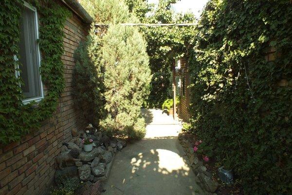 Гостевой Дом Сердолик - фото 19