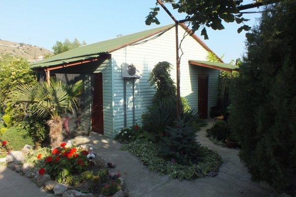 Гостевой Дом Сердолик - фото 21