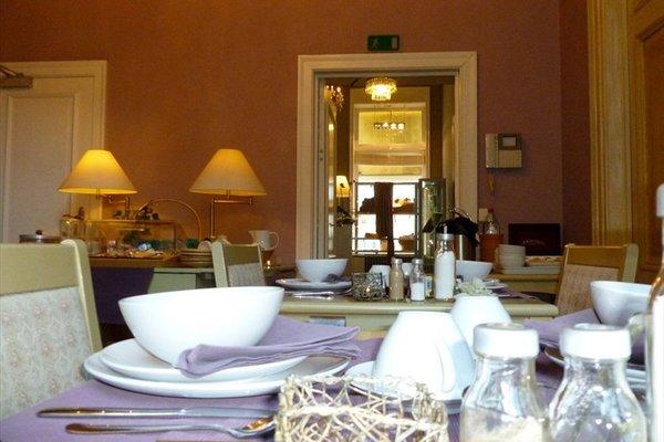 Hotel Alegria - фото 13