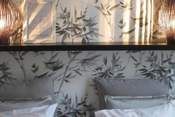 Hotel Alegria - фото 18