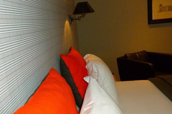 Hotel Alegria - фото 5