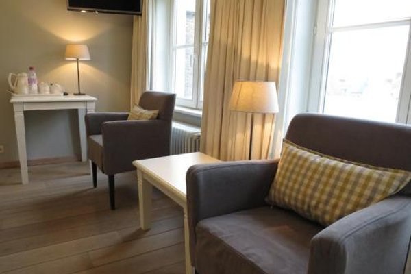 Hotel Alegria - фото 6