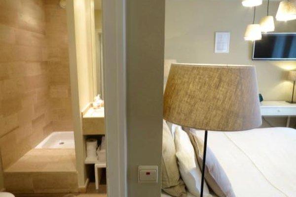 Hotel Alegria - фото 8