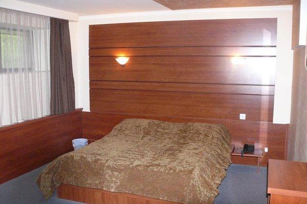 Jasmin Hotel Armenia Yerevan - фото 25