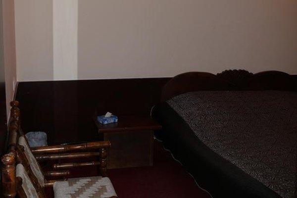 Jasmin Hotel Armenia Yerevan - фото 3