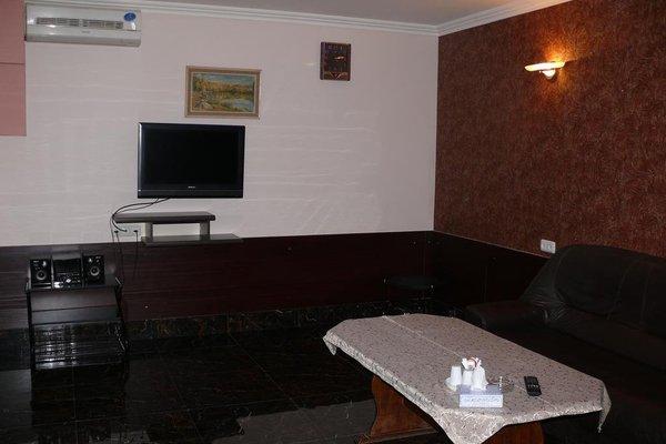 Jasmin Hotel Armenia Yerevan - фото 5