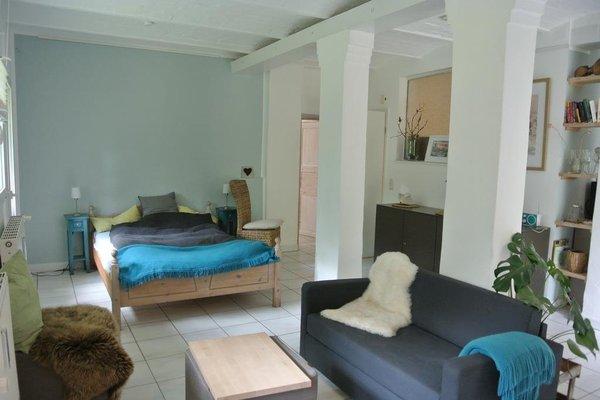 Apartments Wassermuhle Stenten - фото 3