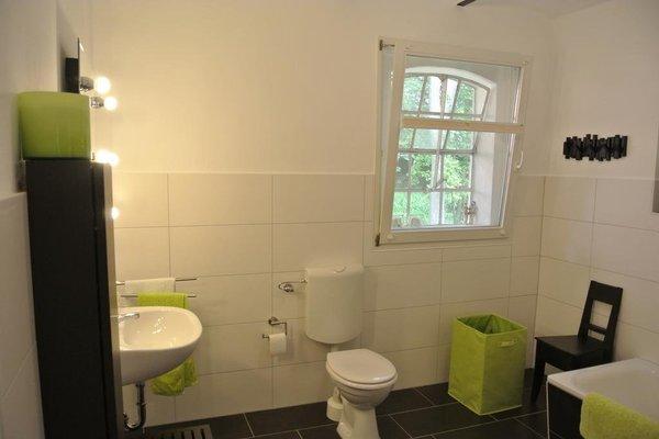 Apartments Wassermuhle Stenten - фото 6