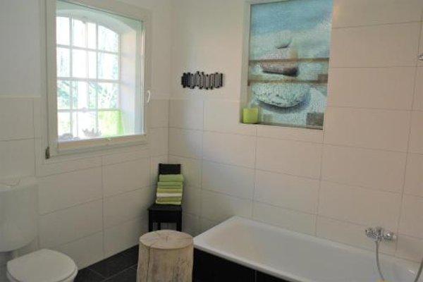 Apartments Wassermuhle Stenten - фото 8