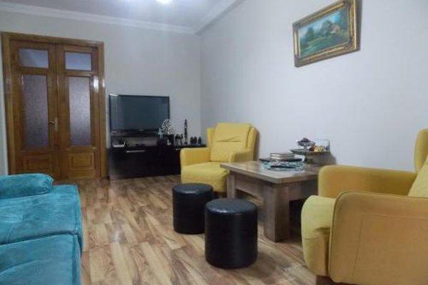 Apartment Inasaridze 17 - фото 12