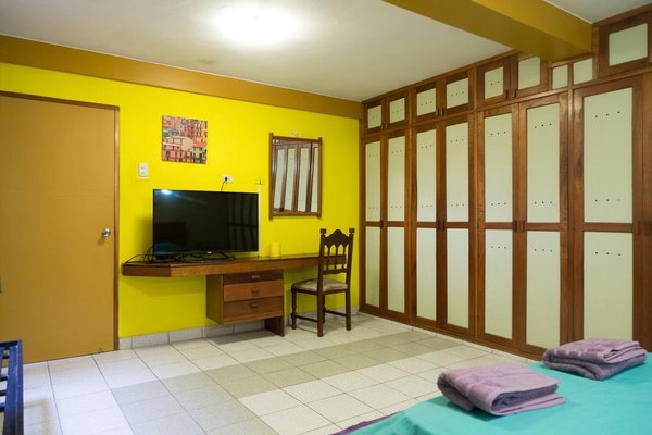 Casa Bendayan Boutique Hotel - Hostel - фото 36