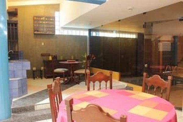 Casa Bendayan Boutique Hotel - Hostel - фото 13