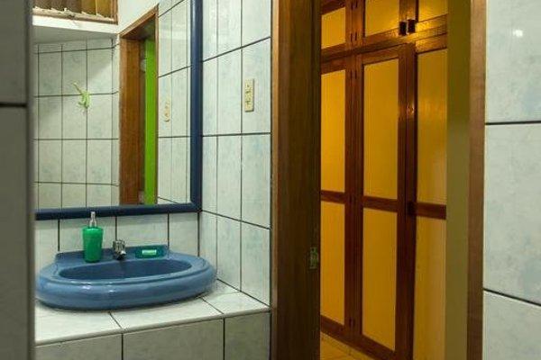 Casa Bendayan Boutique Hotel - Hostel - фото 14