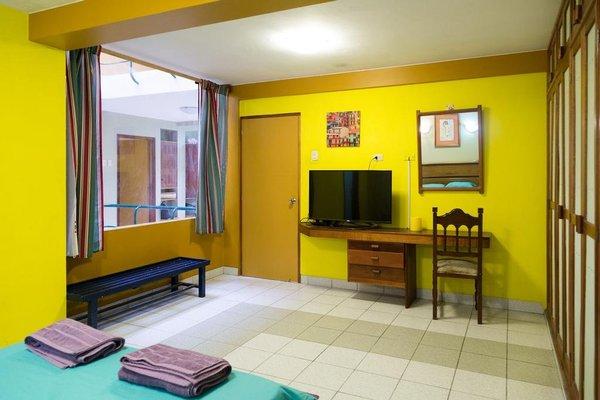 Casa Bendayan Boutique Hotel - Hostel - фото 15
