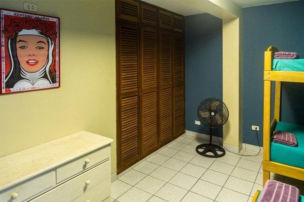 Casa Bendayan Boutique Hotel - Hostel - фото 16