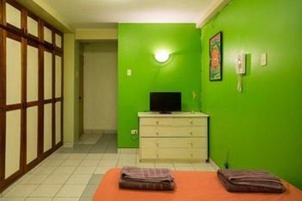 Casa Bendayan Boutique Hotel - Hostel - фото 17